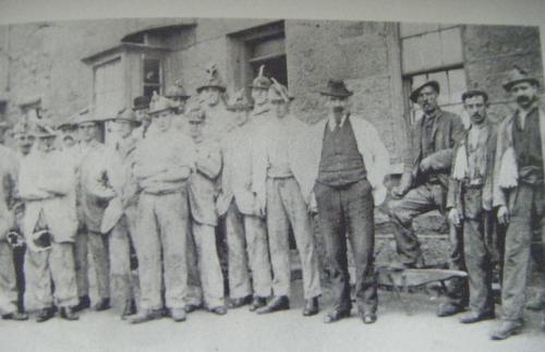 Levant Miners
