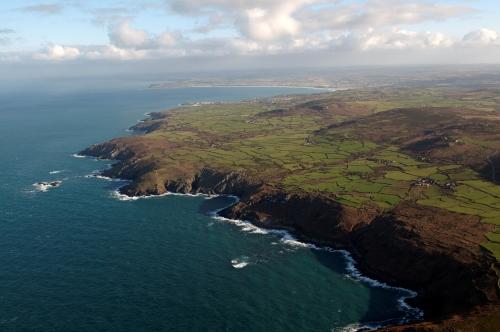 North Penwith Coast