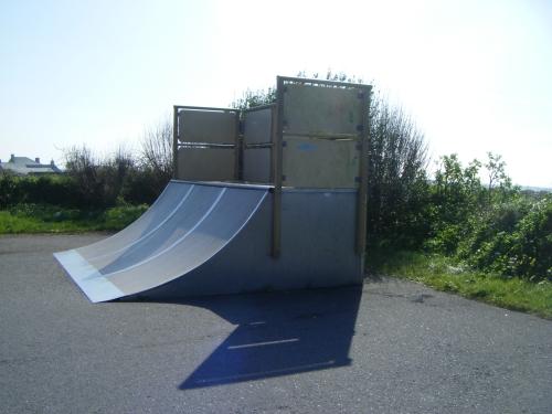 Skatepark St Just
