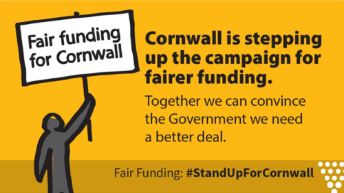 Stand Up For Cornwall