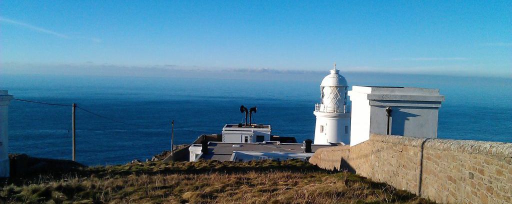 Placeholder photo of Pendeen Lighthouse
