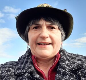 Sue James continuing to serve the communities of St Just & Pendeen as a Town Councillor